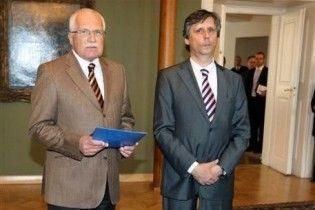 Президент Чехии отказался проводить саммит ЕС