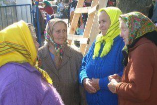 Кабмин: украинцам жизненно необходимо повысить пенсионный возраст