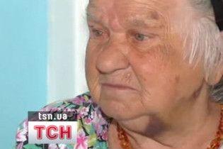 Пенсионерка ожила, чтобы выдать милиции своих убийц