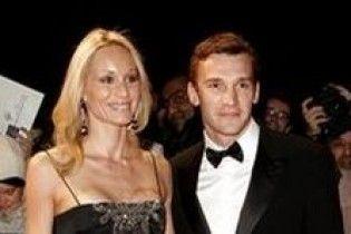 Кристен Пазик: рожу Андрею еще двоих детей