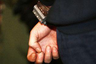 Во Львове задержан мужчина, разгуливавший по городу со взрывчаткой