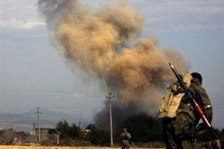 ГПУ подтвердила участие украинцев в войне в Южной Осетии