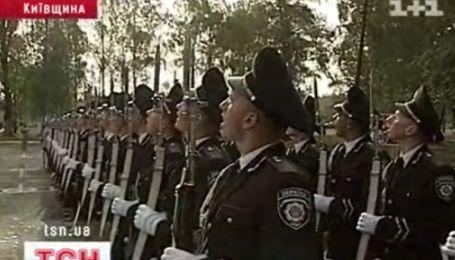 Бойцы МВД определили лучших своих представителей
