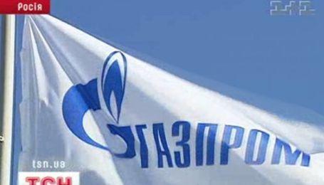 """Про об'єднання """"Газпрому"""" з """"Нафтогазом"""""""