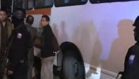 В Эквадоре за причастность к мятежу задержаны 46 офицеров полиции