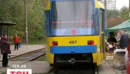 Швидкісний трамвай вже близько