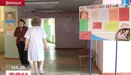 Ребенок умер после прививки