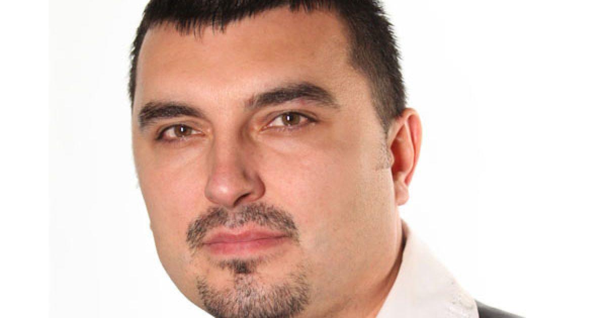 Володимир Окілко