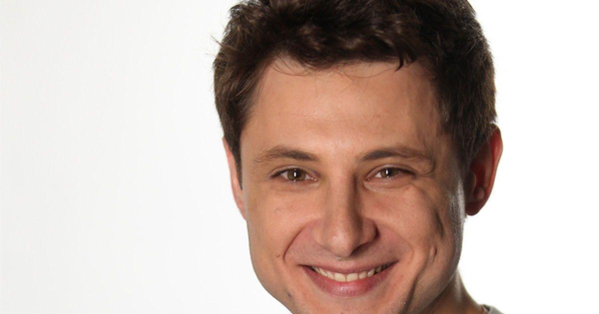 Тарас Добровольський