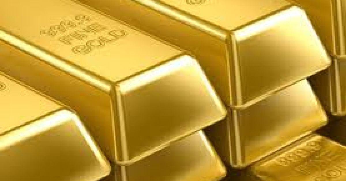 cb7c3250180256 Світові ціни на золото обвалилися - Гроші - TCH.ua