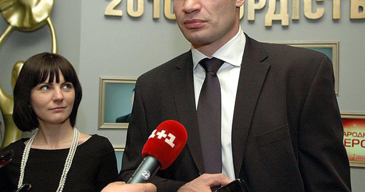 Питання від ТСН поставило Віталія в глухий кут. @ ТСН.ua