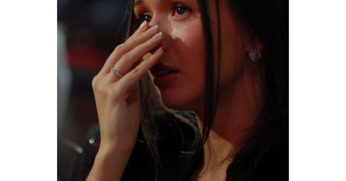 Глядачі не стримували сліз