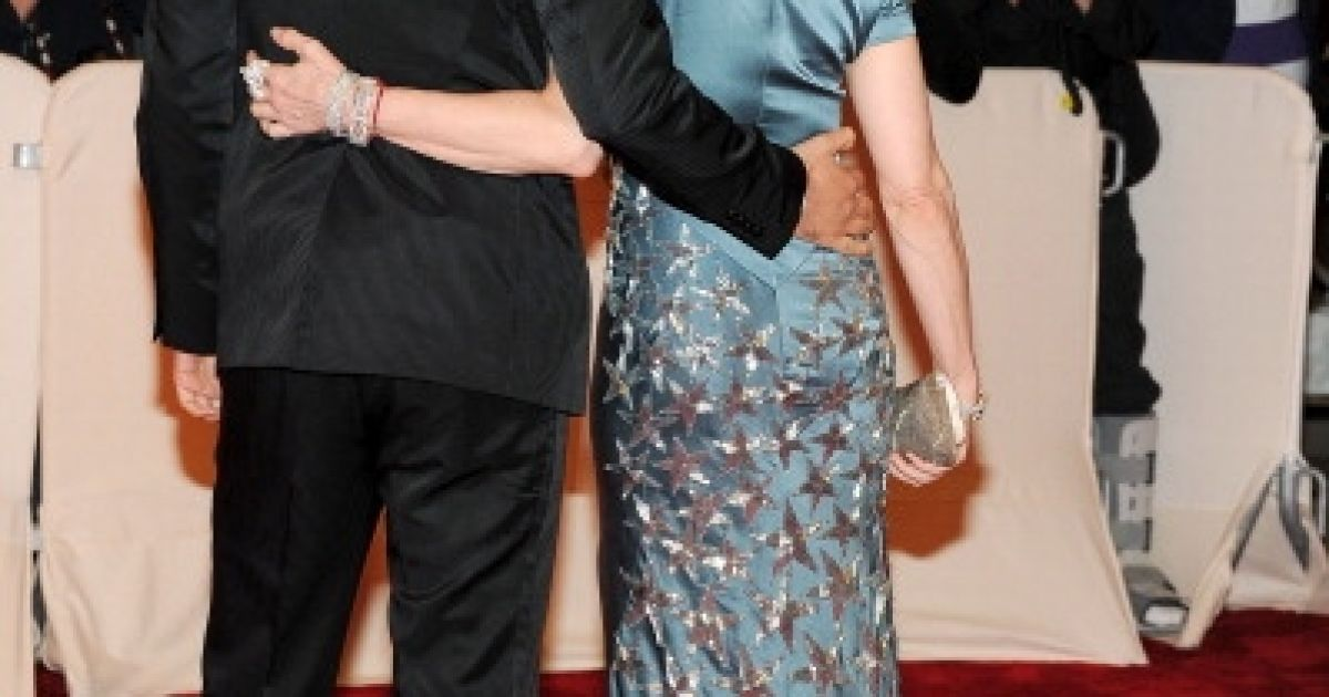 Мадонна вважає себе товстою @ Getty Images/Fotobank