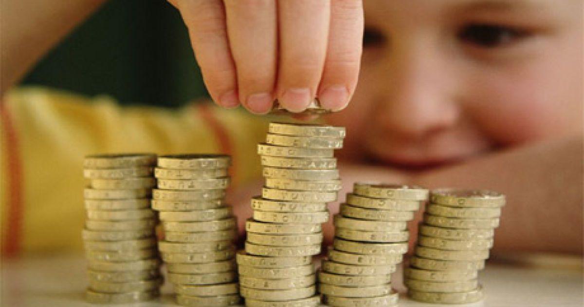 Картинки о помощи деньгами