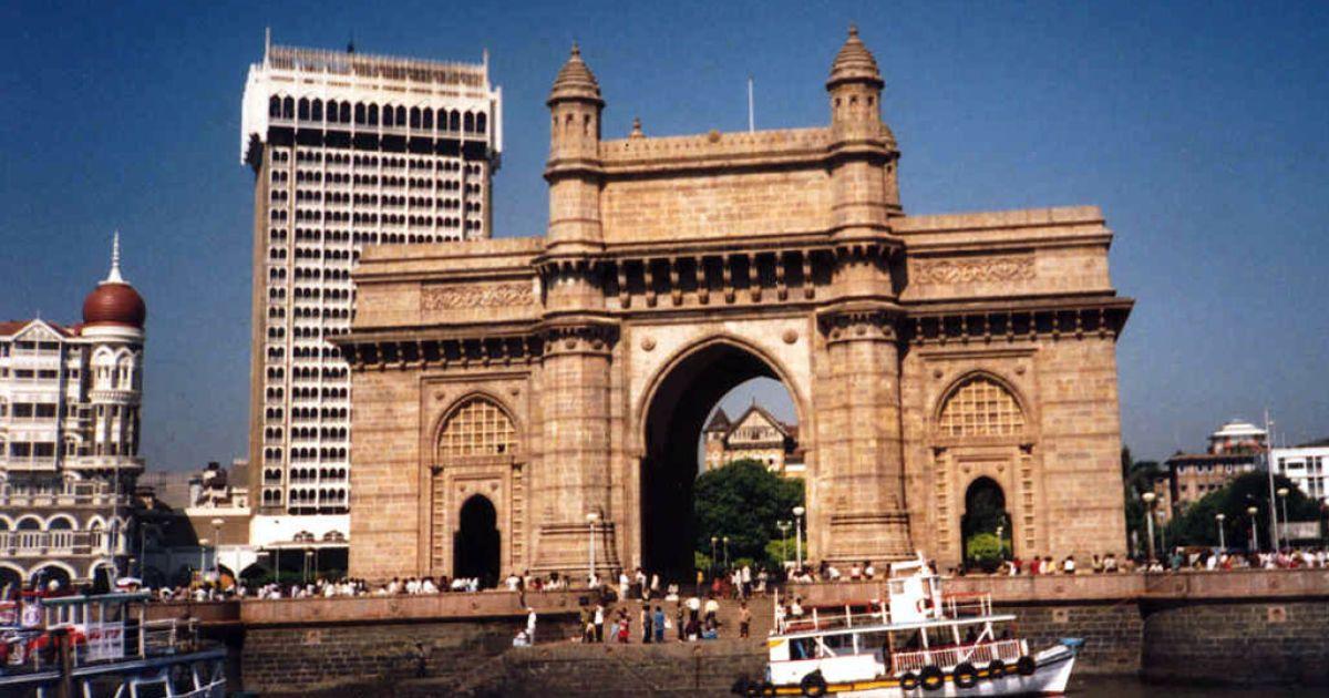 Мумбаи - среди самых перспективных городов @ Архів
