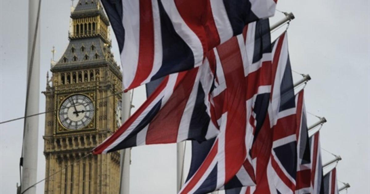 Лондон @ AFP