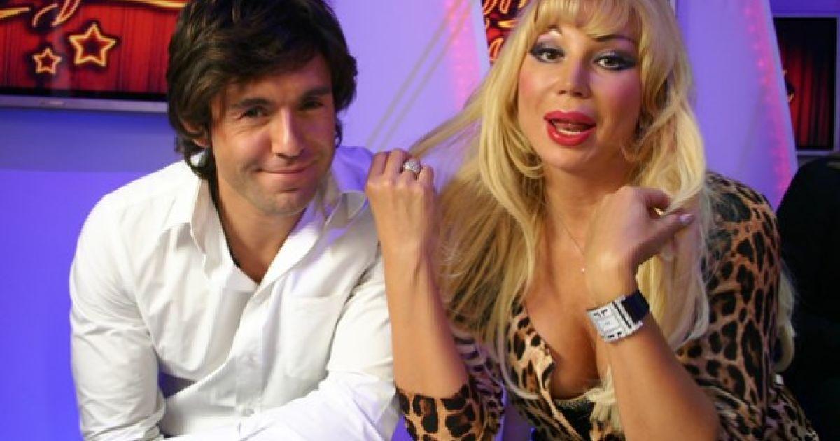 Андрей Малахов и Маша Распутина @ showbuzz.ru