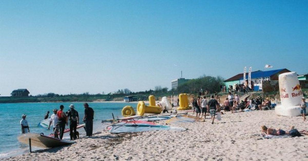 Лучшие пляжи Мисхора (Кореиза Крым: фото, отзывы, описания) 84
