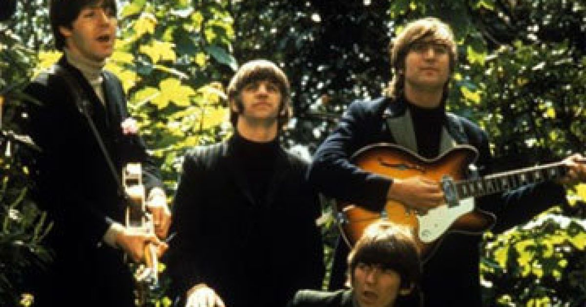 the beatles influence What influence did the beatles have on british life in the 1960's john lennon, paul mccartney, george harrison and ringo starr were the four young men who made up one of the biggest british bands of the 1960's, the beatles for more than a decade the beatles influenced brit.
