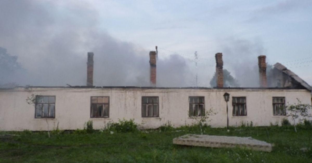 В макеевке дом престарелых куплю дом в москве у частного лица