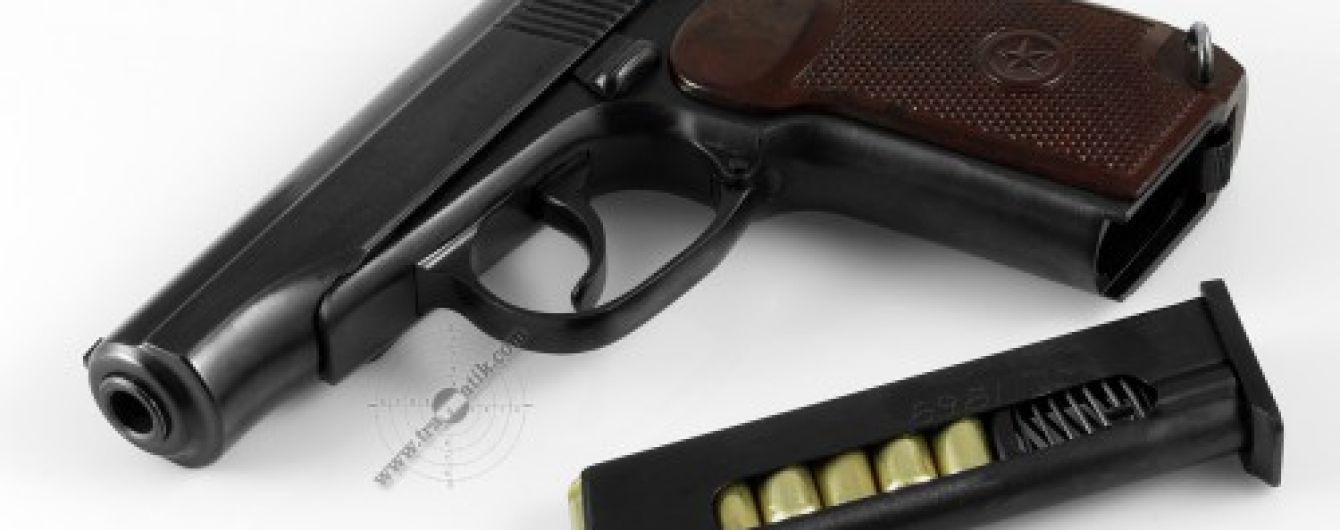 На Житомирщині лейтенант у військовій частині підстрелив майора