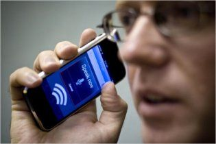 Часті розмови по мобільному можуть спровокувати появу прищів - вчені
