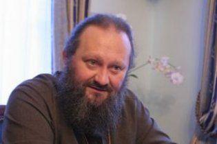 Намісник Лаври розповів, як молиться на Путіна за щедрі пожертви