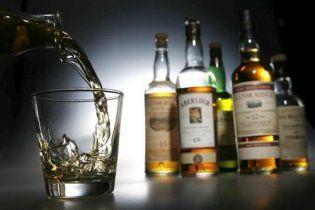 В Украине могут запретить продажу спиртного после восьми вечера