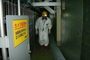 """На АЭС """"Фукусима"""" снова резко подскочил уровень радиации"""