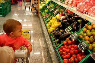 В Украине обложат налогом все продукты, идущие на экспорт