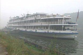 На Волзі затонув теплохід зі 135 пасажирами, є жертви