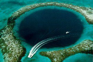 Десять див світу, які можуть зникнути до 2030 року