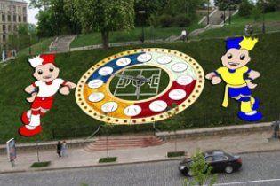 К Евро-2012 УЕФА проведет в Украине семь мероприятий