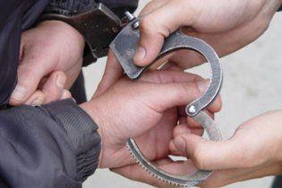 На Хмельниччині спіймали ще одного в'язня-утікача