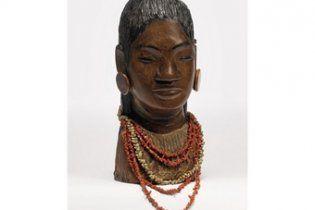 Деревянную статуэтку Гогена продали на аукционе за 11 миллионов долларов
