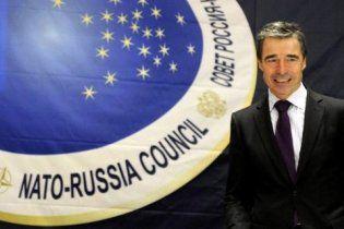 НАТО поможет Украине противостоять России и настроит новых баз в Европе