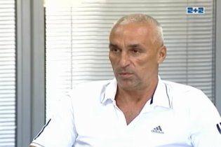 """Ярославський пояснив, чому продав Олійника """"Дніпру"""""""