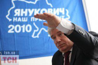 Опозиція тягне Україну в антисемітське болото