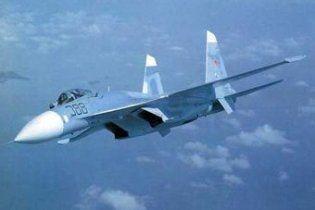 У небо України піднялися два винищувачі з наказом застосовувати зброю - джерела