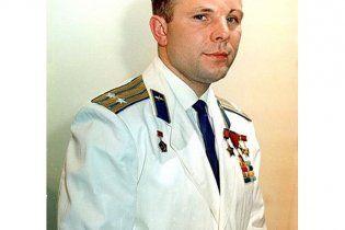 Космонавт Леонов розсекретив офіційні причини загибелі Гагаріна