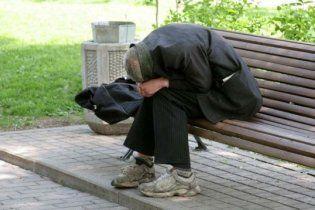 Украина заняла второе место в мире по уровню смертности - ЦРУ