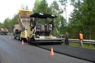 В Україні стартує будівництво платних доріг