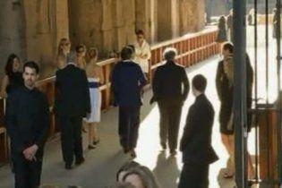 В Риме для туристов открыли катакомбы Колизея