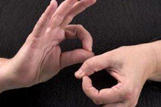 В Ісландії мова жестів стала державною