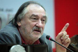 Богдан Ступка відсвяткував 70-річний ювілей