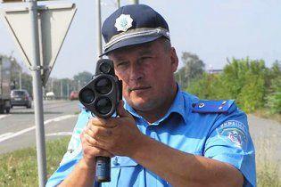 Повернення радарів на українські дороги відкладається мінімум до осені
