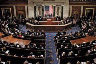 Палата представителей Конгресса США осудила агрессию РФ и предложила ввести новые санкции
