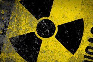 Донбасу загрожує масштабне радіаційне забруднення