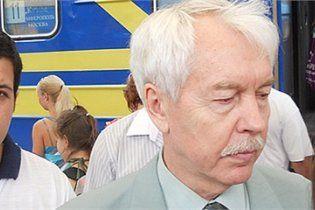 Суд выдворил экс-президента Крыма Мешкова из Украины