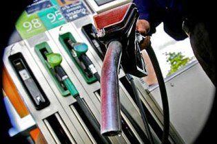 Український бензин повинен коштувати не більше 7 гривень